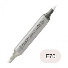 Copic Sketch Marker- E70 Ash Rose