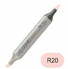 Copic Sketch Marker- R20 Blush