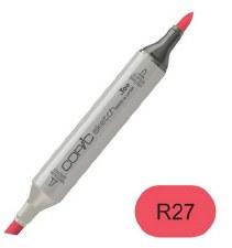 Copic Sketch Marker- R27 Cadmium Red