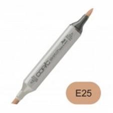 Copic Sketch Marker- E25 Caribe Cocoa