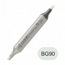 Copic Sketch Marker- BG90 Gray Sky