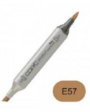 Copic Sketch Marker- E57 Light Walnut
