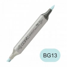 Copic Sketch Marker- BG13 Mint Green