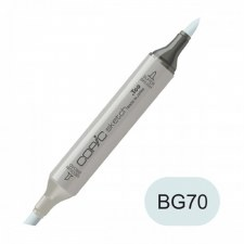 Copic Sketch Marker- BG70 Ocean Mist