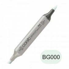 Copic Sketch Marker- BG000 Pale Aqua