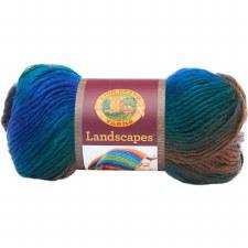 Landscapes Yarn- Skyline