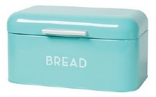 Bread Bin, Small- Turquoise