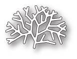 Memory Box/Poppy Craft Die- Small Brain Coral
