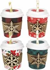 Snow Much Fun Workshop Kit: Mini Cups