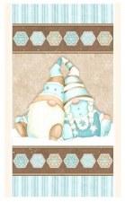 Christmas & Winter - Fabric Panel