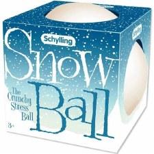 NeeDoh Stress Ball- Snow Ball