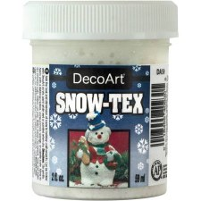 Snow-Tex, 2oz.