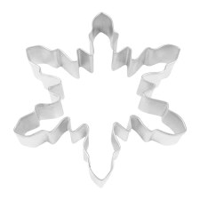 """Cookie Cutter- Snowflake, 5"""""""