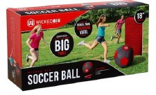 Wicked Big Sports- Soccer Ball
