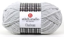 Chateau Yarn- Soft Grey