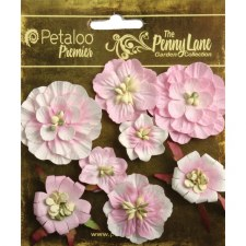 Penny Lane Mixed Blossoms- Soft Pink