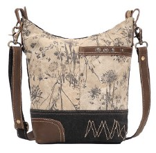 Myra Shoulder Bag- Solidaster