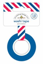 French Kiss Washi Tape- Special Delivery