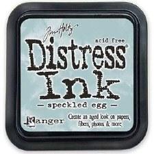 Tim Holtz Distress Ink- Speckled Egg Ink Pad