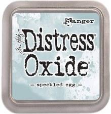 Tim Holtz Distress Oxide- Speckled Egg Ink Pad
