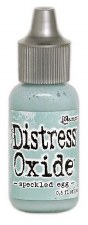 Tim Holtz Distress Oxide- Speckled Egg Re-Inker