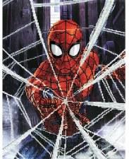 Diamond Facet Art Kit- Marvel: Spiderman
