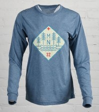 Spring Valley Long Sleeved T- Small