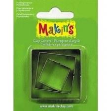 Makin's Clay Cutter - Square