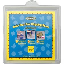 "Stepping Stone Mold- 12"" Square"