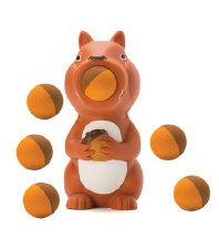 Hog Wild Popper- Squirrel