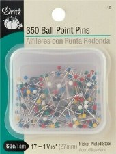 350  Ball Point Pins
