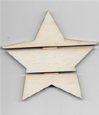 Mini Pallet- Star