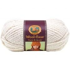 Wool Ease Thick & Quick Yarn- Metallic- Starlight