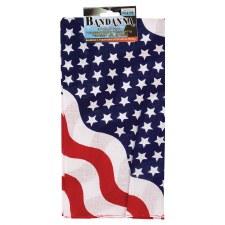 Bandanna- Stars & Stripes