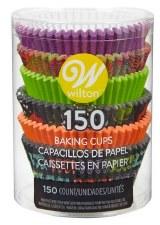 Halloween Baking Cups, 150ct
