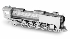 Metal Earth 3D Metal Model Kit- Steam Locomotive