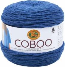 Coboo Yarn- Steel Blue