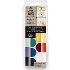 FolkArt Stencil Creme Set- Basic