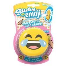 Hog Wild Toy- Sticky The Emoji