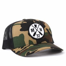 Sota Clothing Snapback Hat- Stomping Grounds