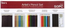 Studio 71 Artist Pencil Set