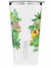 Imperial Pint 20oz Tumbler- Floral, Succulent
