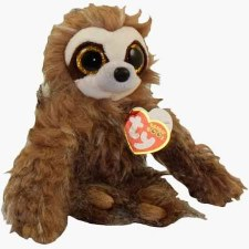 Ty Beanie Boos- Sully the Sloth