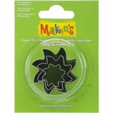Makin's Clay Cutter - Sun