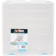 Artbin Super Satchel Slim Storage Tote- Tarnish Inhibitor
