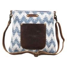 Myra Shoulder Bag- Supple