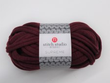 Supreme Yarn- Wine