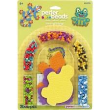 Perler Beads Kit- Swamp Things