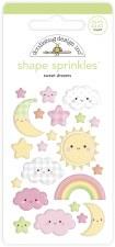 Bundle of Joy Shape Sprinkles - Sweet Dreams