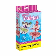 Creativity for Kids Mini Kits- Sweet Fairies